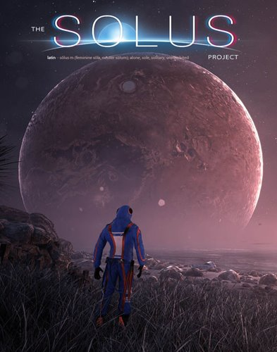 The Solus Project (2016) PC | RePack